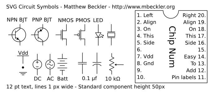 cmhsoftware   symbols in addition Circuits furthermore Circuit Protection likewise Difference Between Mcb Mccb Elcb Rccb additionally Making Rtd Temperature Meter. on elcb circuit diagram